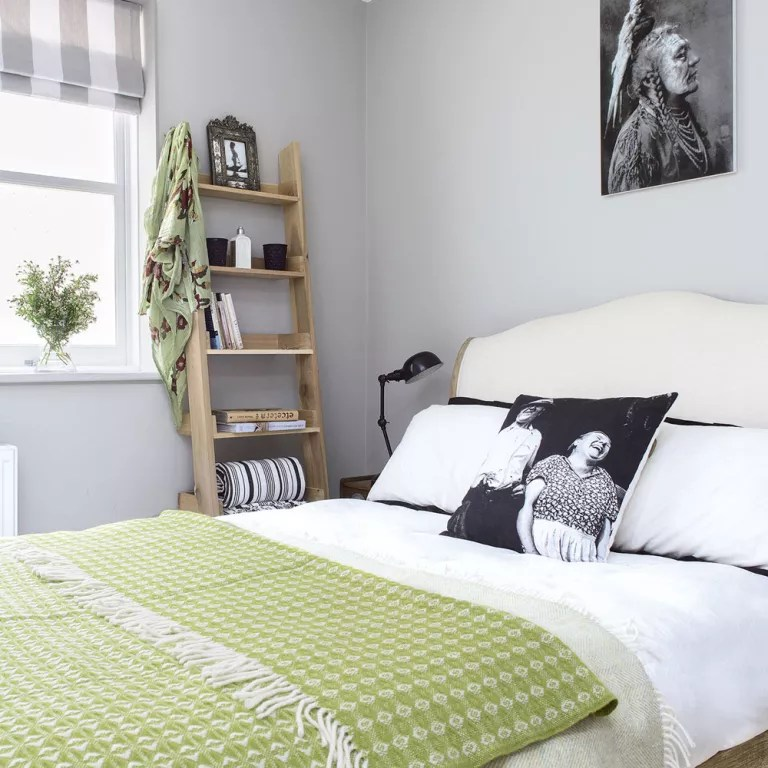 Budget bedroom ideas - Cheap bedrooms - Budget bedroom decor on Cheap Bedroom Ideas  id=36386