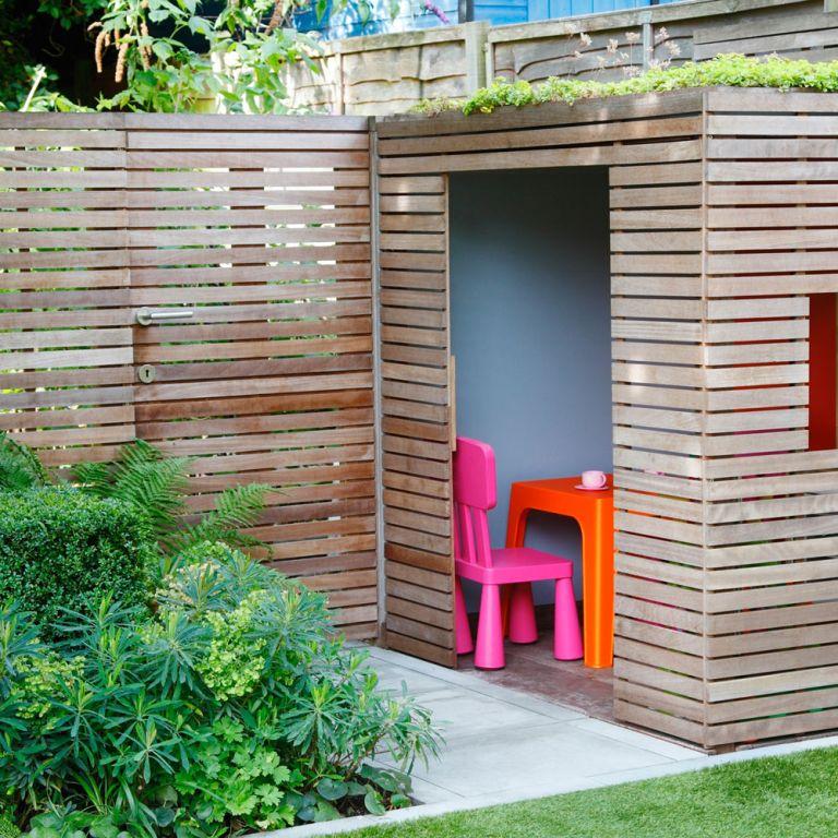 Back Garden Designs