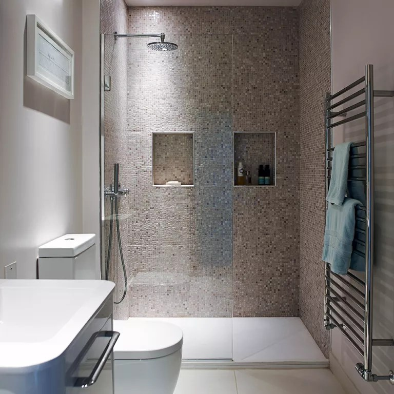 Shower room ideas to help you plan the best space on Small Area Bathroom Ideas  id=38268