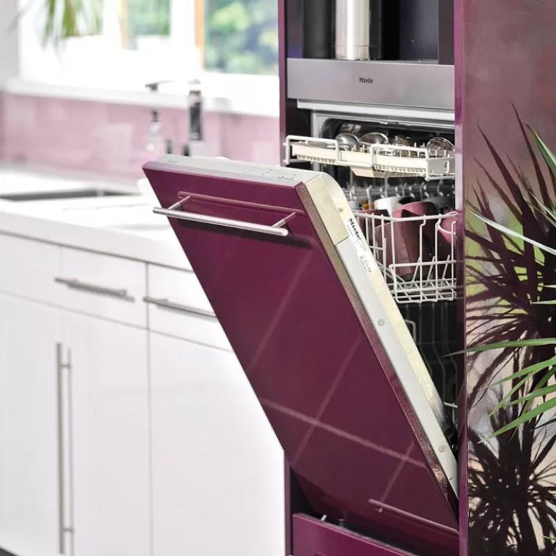 Raised-dishwasher-appliance-layout-ideas
