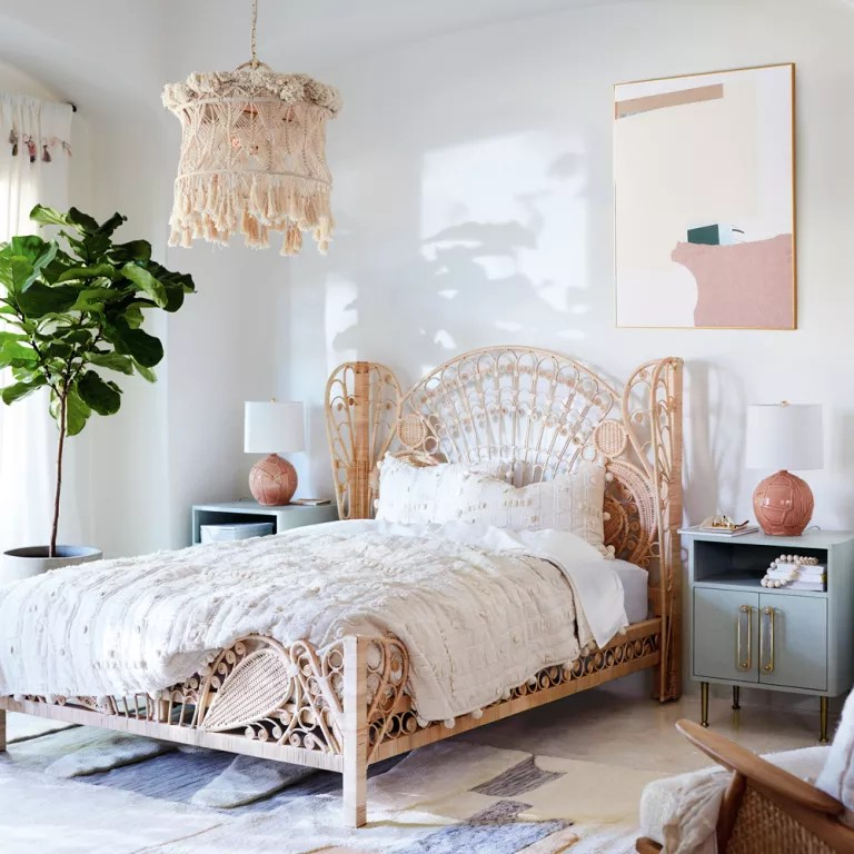 Bedroom decor trends to embrace in 2018   Ideal Home on Trendy Bedroom  id=44081