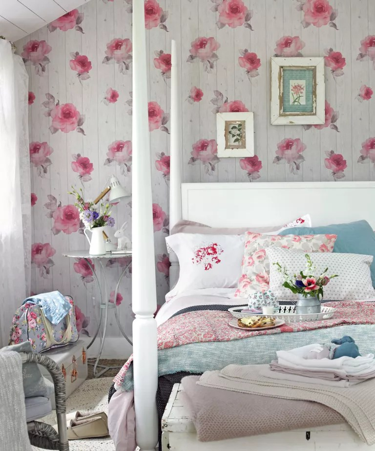 Small bedroom ideas - small bedroom design ideas - how to ... on Small Bedroom Ideas  id=70991