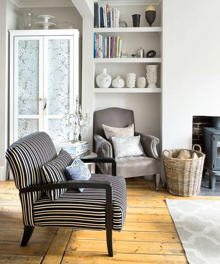 Small living room ideas - Small living room design - small ... on Fun Living Room Ideas  id=51069