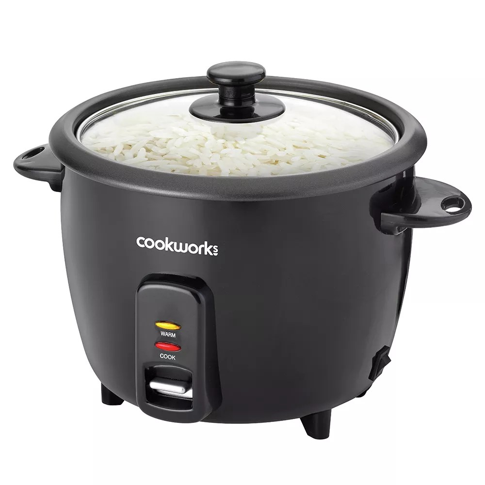 best rice cookers 2021 for fuss free