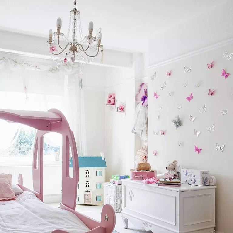 Easy children's room ideas - Children's room decor - Kid's ... on Room Ideas Simple  id=63204