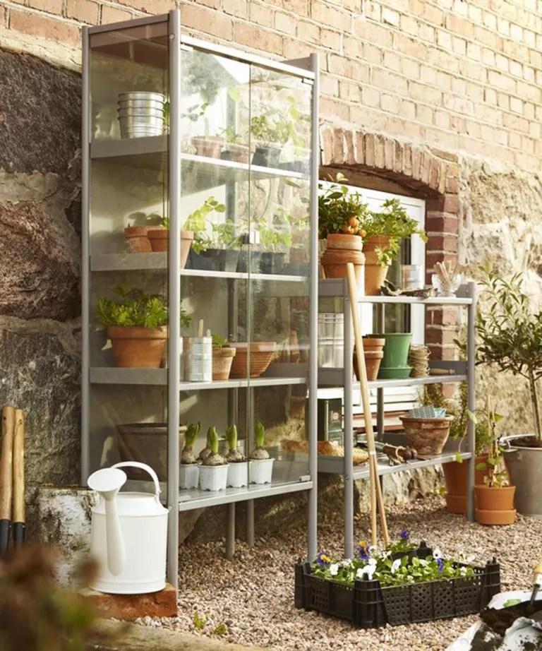Small garden ideas - small garden designs - Ideal Home on Small Backyard Landscaping id=70418