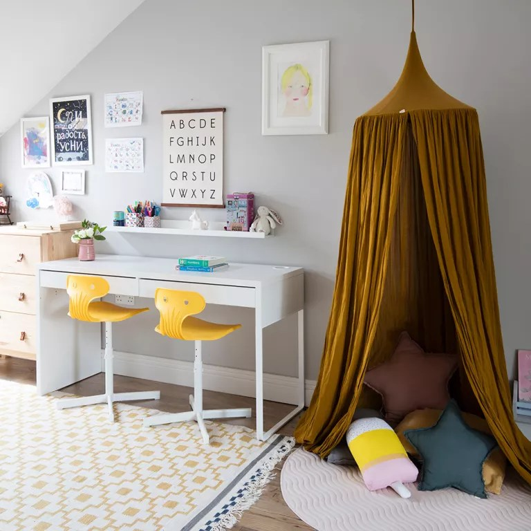 Girls bedroom ideas for every child - from pink-loving ... on Girls Bedroom Ideas  id=84229