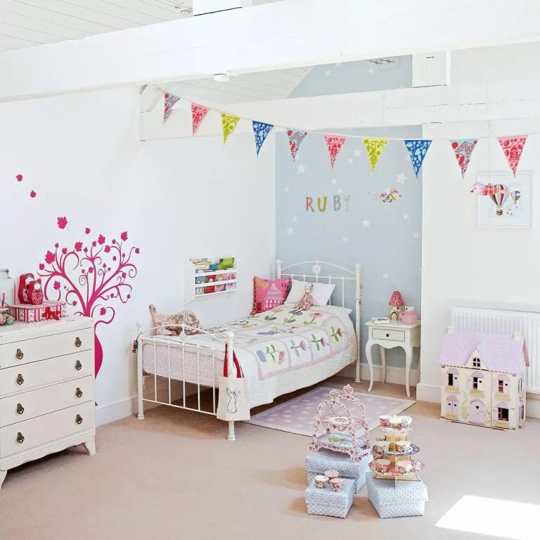 21+ Cute Bedroom Ideas Girls That Will Make A Beautiful Dream
