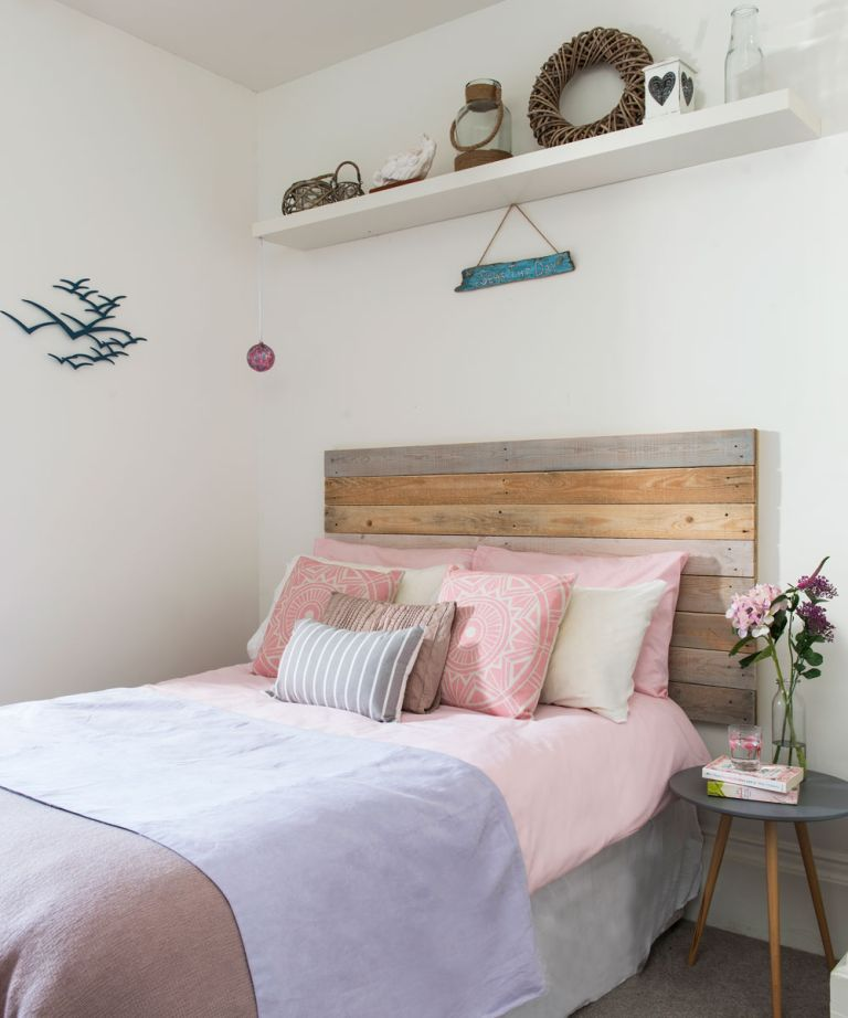 Girls Bedroom Ideas For Every Child From Pink Loving Princesses To Adventurous Tomboys