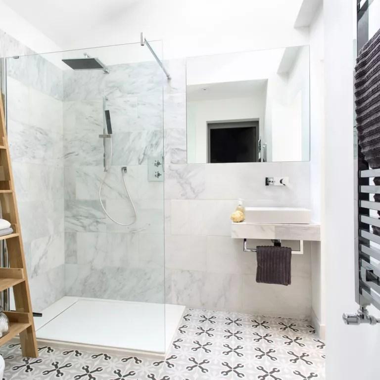 Small bathroom ideas – small bathroom decorating ideas on ...