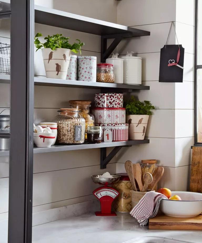 Small kitchen ideas - Tiny kitchen design ideas for small ... on Small Kitchen Ideas  id=71385