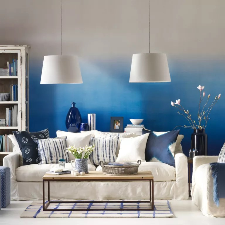 Here are five tips for choosing lighting for your living room. Living room colour schemes - decor ideas in every shade to ...