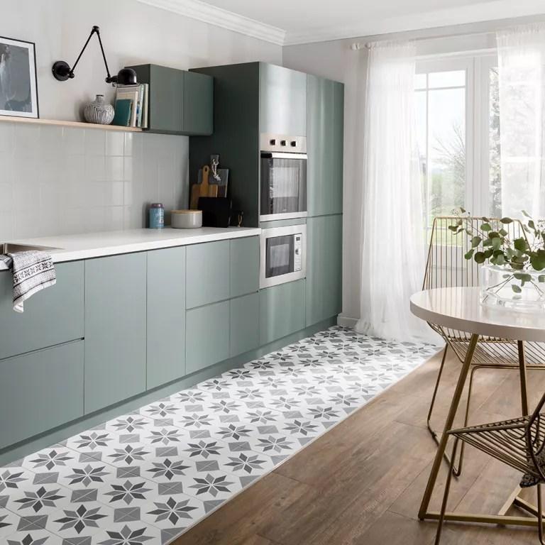 Latest Kitchen Tiles Design 9   Novocom.top