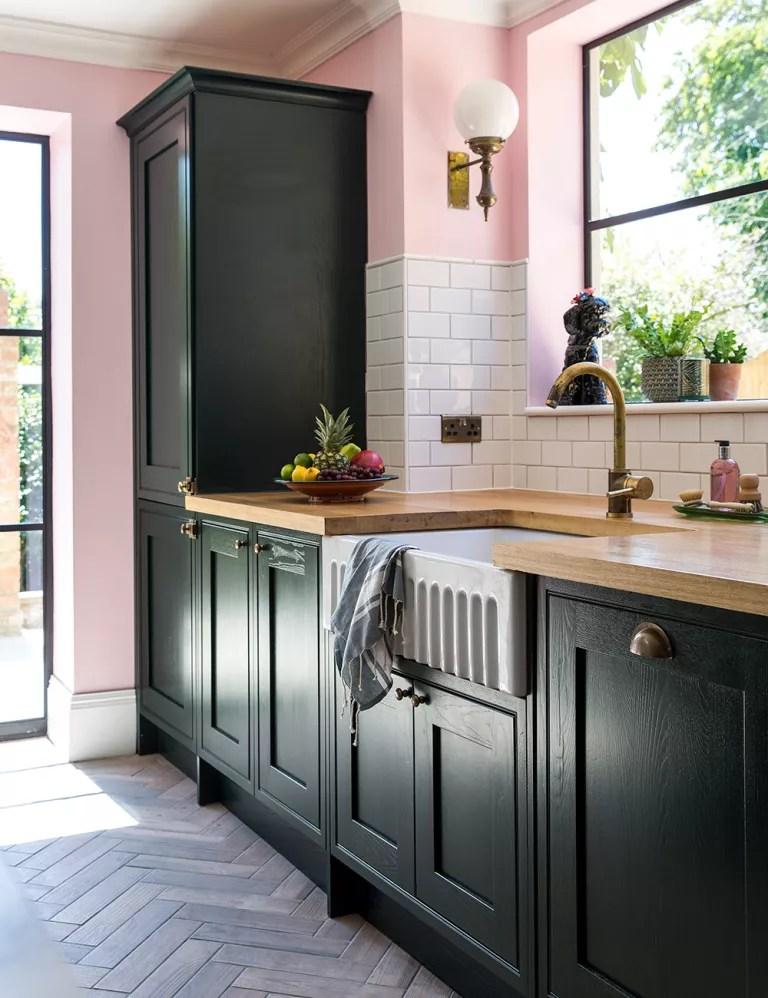 Emerald Green Kitchen Walls Novocom Top