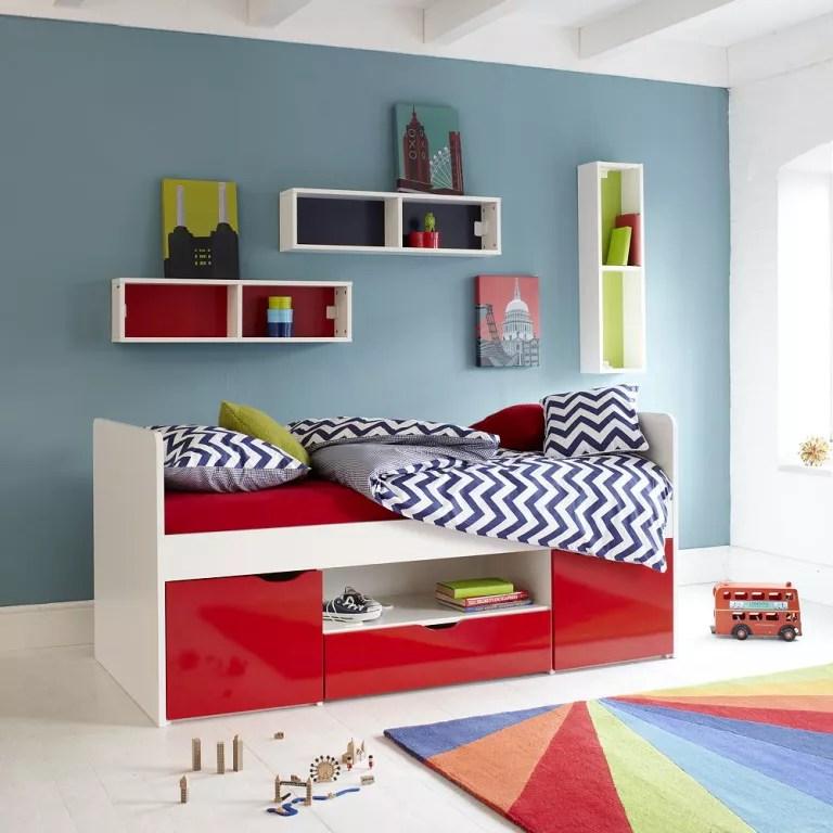 Boy's bedrooms ideas - Boy's bedrooms - Bedrooms for boys on Guys Bedroom Ideas  id=47083