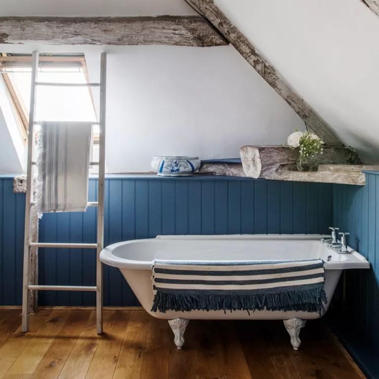 Small bathroom ideas - small bathroom decorating ideas on ... on Small Space Small Bathroom Ideas Uk id=87758