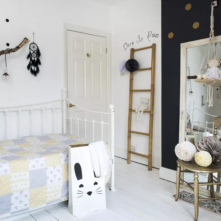 Girls bedroom ideas for every child - from pink-loving ... on Bedroom Models  id=44330