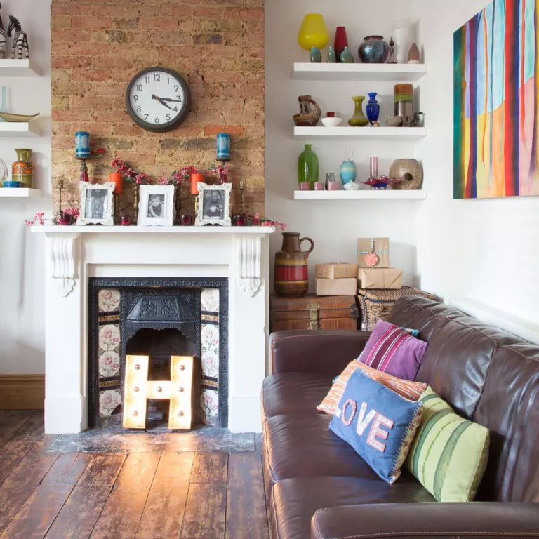 Small Living Room Ideas How To Dress Compact Sitting Rooms And Snugs