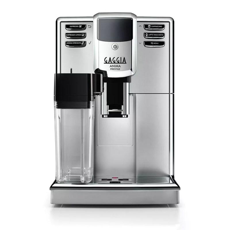 Best-bean-to-cup-coffee-machine-Gaggia