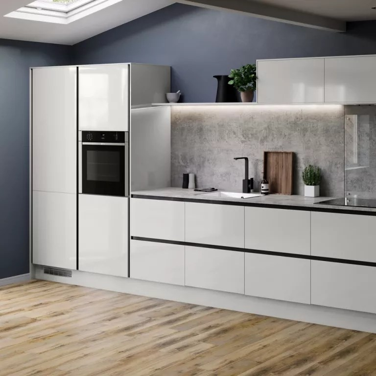 Modern kitchen ideas - cook up a storm in a contemporary space on Modern Kitchen Ideas  id=49741