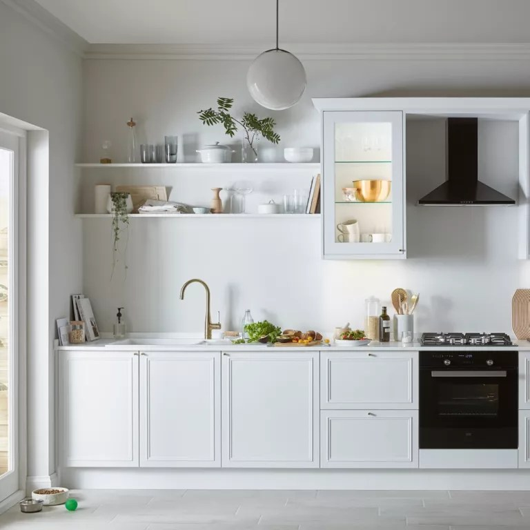 Modern kitchen ideas - cook up a storm in a contemporary space on Modern Kitchens  id=81529
