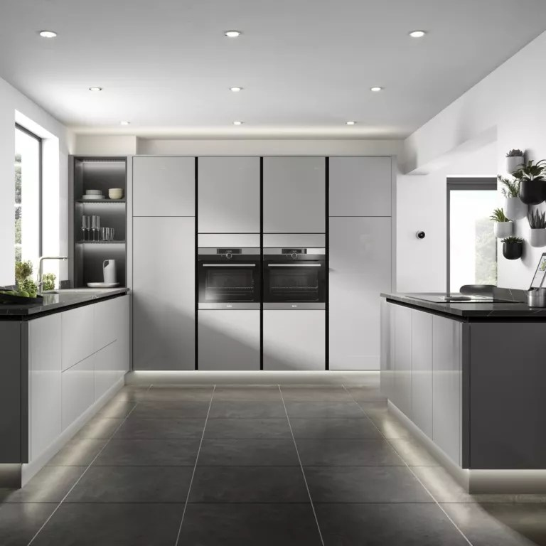 Modern kitchen ideas - cook up a storm in a contemporary space on Modern Kitchen Ideas  id=81592