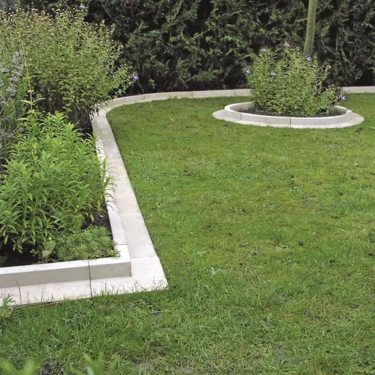 garden edging ideas to give gardens the