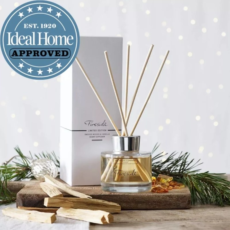 The White Company Fireside Diffuser