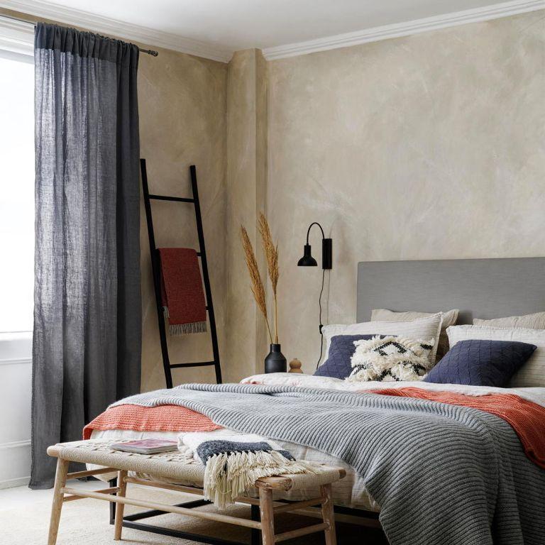 bedroom curtain ideas to create a