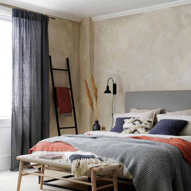 Bedroom Curtain Ideas To Create A Cosy And Peaceful Sleeping Space