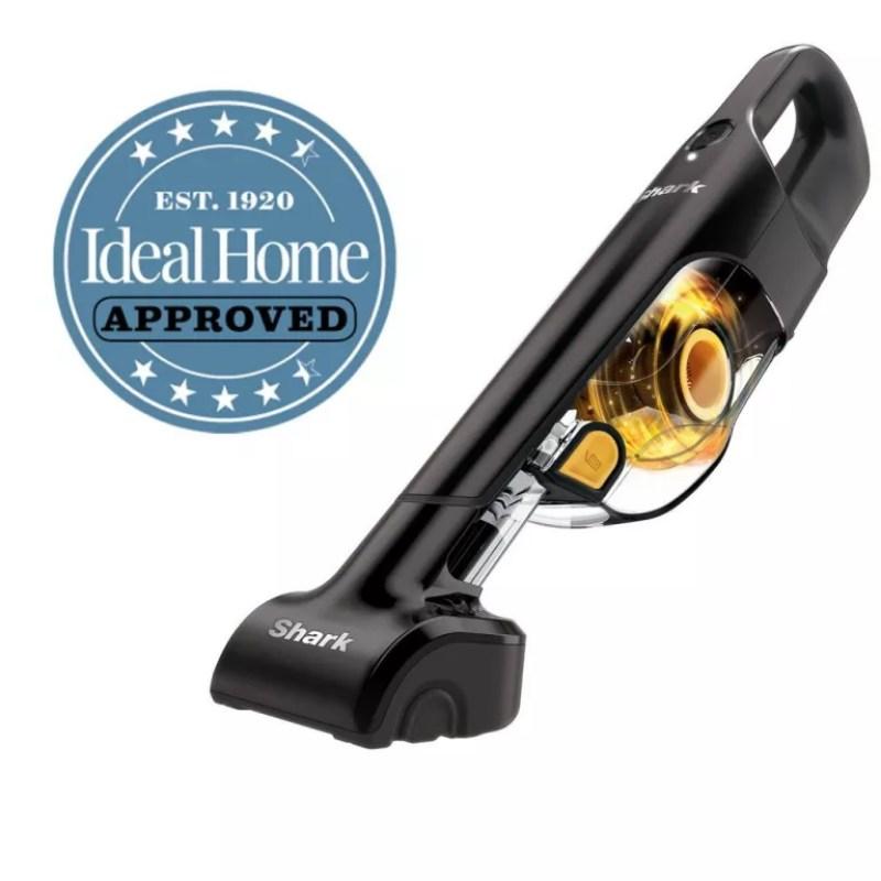 Shark CH950UKT Cordless Handheld Pet Vacuum Cleaner