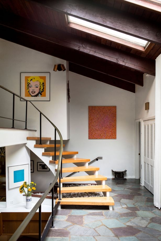 Striking Staircase Ideas Beautiful Design Of Staircase And Stairs | Stairs With Carpet In The Middle | Runner Corner | Laminate | Contemporary | Run On Stair | Marble