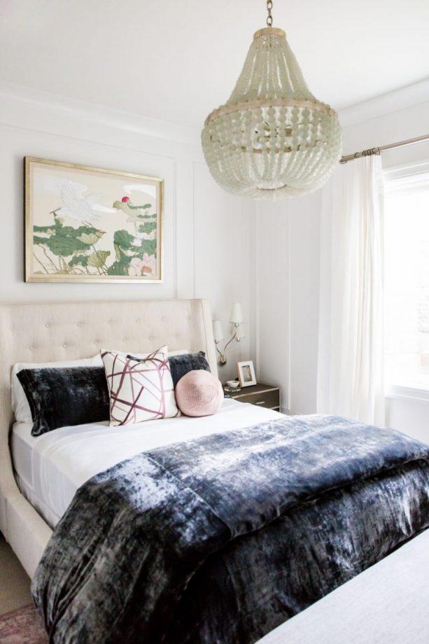 Cool Bedroom Ideas For Teen Girls: 32 Gorgeous Teenage ... on Teenage Bed Ideas  id=87521