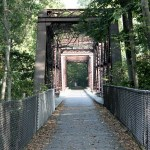 Wallkill Valley Rail Trail IV | Nature Photography | KSAVAGER