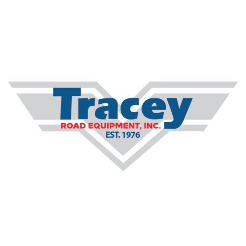 Tracey Road Equipment Logo by KSAVAGER Design & Photogaphy