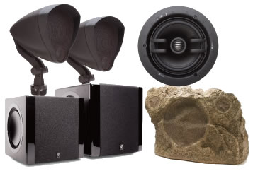 Speakers & Soundbars