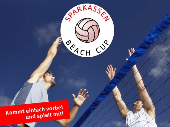 Beach – Cup in Gardelegen