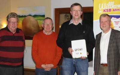 Hauptausschuss des KSB Altmark West / Mitgliederzuwachs trotz Bevölkerungsrückgang