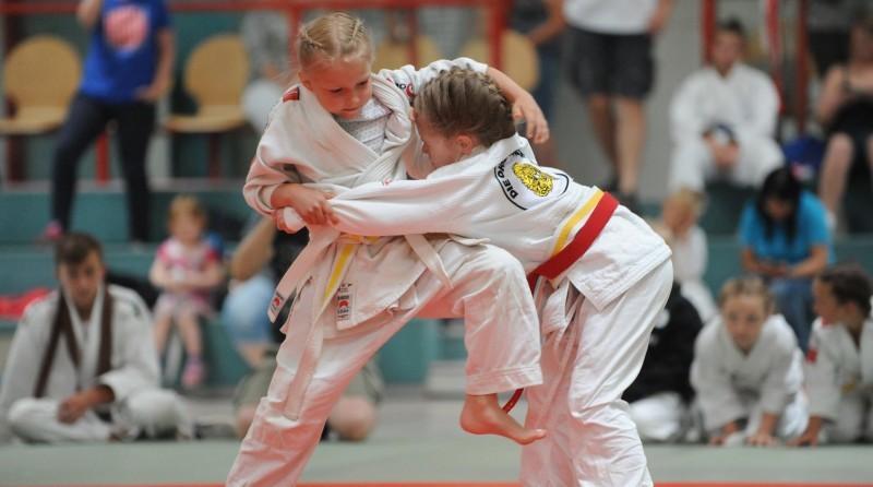 55 Teilnehmer/innen streiten um die KSB-Medaillen