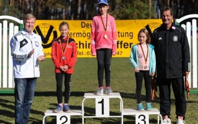 21. Herbstcrosslauf in Kakerbeck