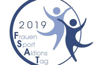 Frauensportaktionstag 26.10.2019