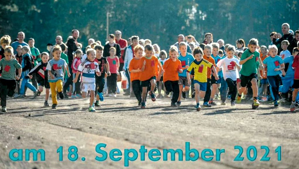 23. Herbstcrosslauf in Kakerbeck am 18.09.2021