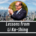 Lessons from Li Ka-Shing – Bloomberg Interview
