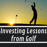 Investing Lessons from Golf