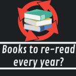 Books to re-read every year?