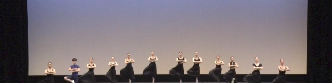2-19 : 白鳥の湖より「ハンガリーの踊り」