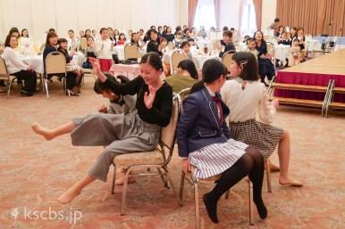 2018年度新年会(親睦会)を開催
