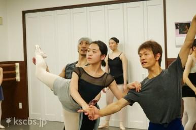 佐々木大さんの講習会開催