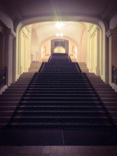 Moskau Konservatorium 2