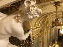 Odessa Opernhaus Statue kscheib